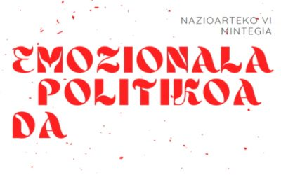 Emozionala politikoa da